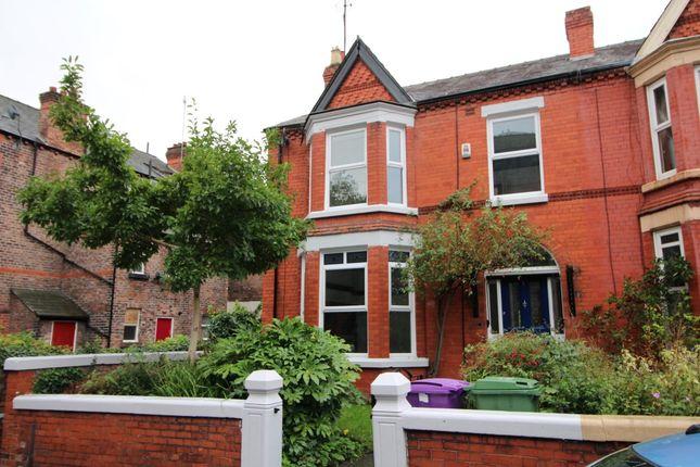Thumbnail Semi-detached house to rent in Cheltenham Avenue, Aigburth