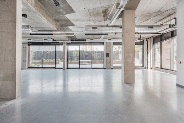Thumbnail Office for sale in The Old Smokehouse, Monier Road, Hackney Wick, London