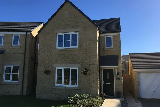 """Thumbnail Detached house for sale in """"Hatfield"""" at St. Georges Quay, Lancaster"""