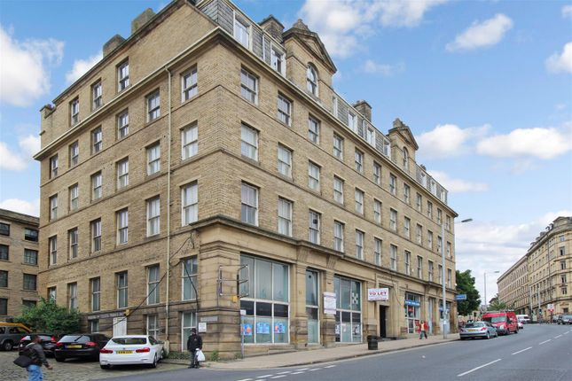 Thumbnail Flat for sale in Cheapside, Bradford