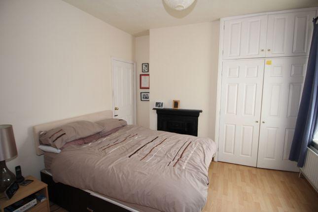Bedroom of Colville Terrace, Carlisle, Cumbria CA2