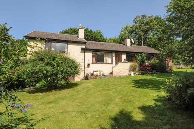 Thumbnail Detached house for sale in Hay On Wye, Llanigon
