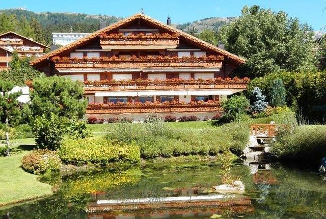 Thumbnail Maisonette for sale in Golf Course Jack Nicklaus, Valais, Switzerland