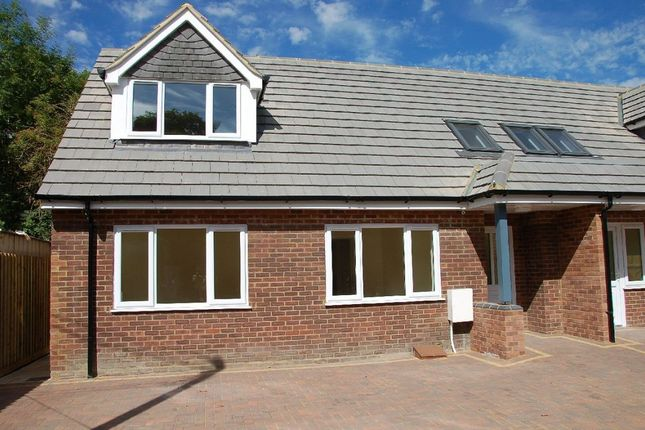 Thumbnail Semi-detached house to rent in 9A Northmill, Princes Risborough