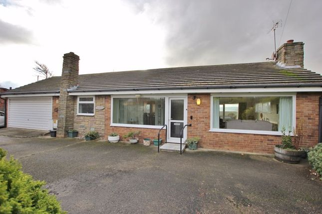 4 bed detached bungalow for sale in The Moorings, Lower Heswall, Wirral CH60
