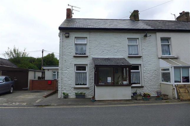 Thumbnail Cottage for sale in Glanwern, Borth, Ceredigion