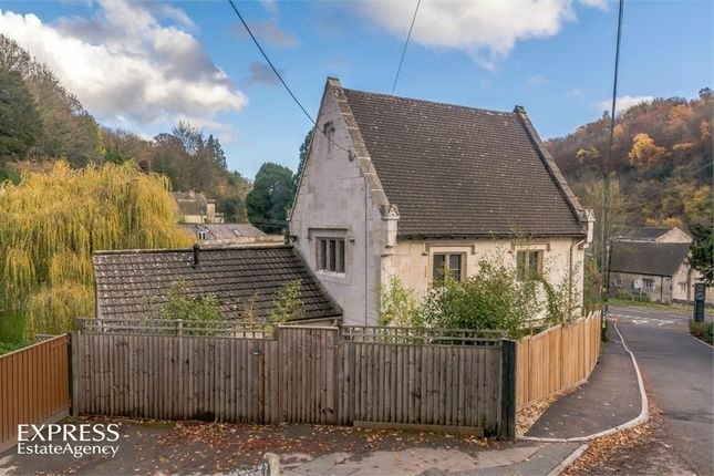 Thumbnail Detached house for sale in St Marys, Chalford, Stroud, Gloucestershire