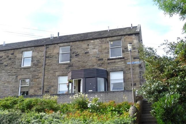 Thumbnail Flat to rent in Canal Terrace, Linlithgow