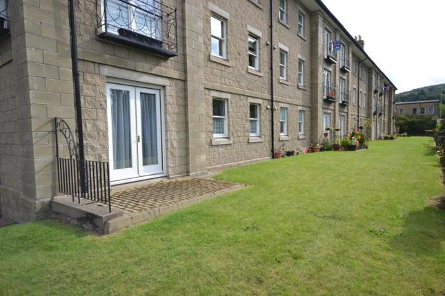 Flat to rent in The Archery, Marshall Place, Perth