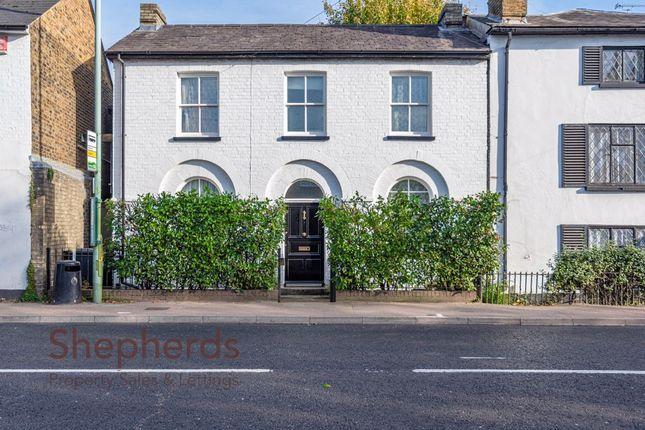 High Road, Wormley, Broxbourne, Hertfordshire EN10