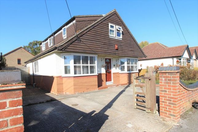 Thumbnail Detached house for sale in The Grove, Southampton