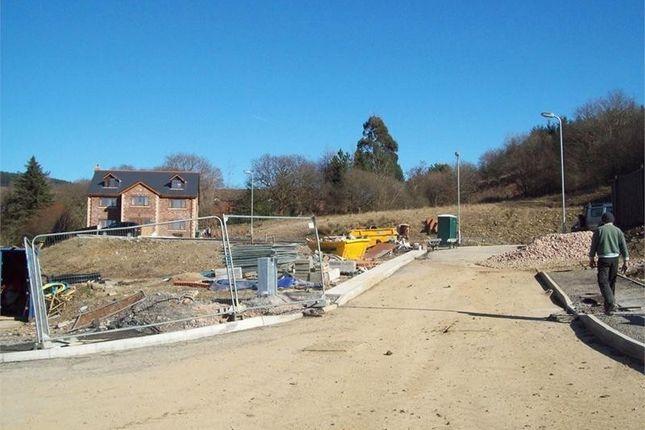 Thumbnail Land for sale in Varteg Fawr, Bryn, West Glamorgan.