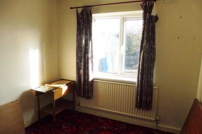Ground Floor Bedroom Three