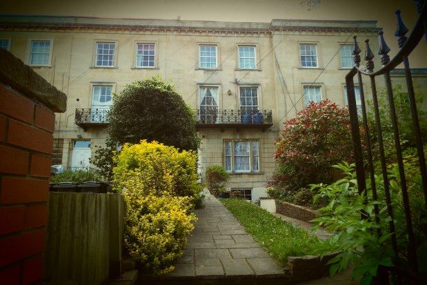 Thumbnail Flat to rent in 12 Melrose Place, Bristol