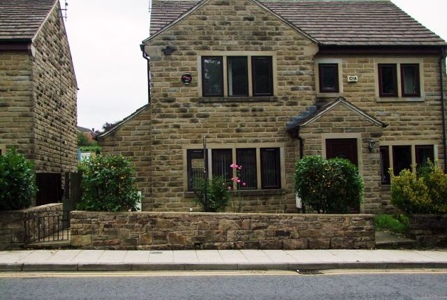 Thumbnail Semi-detached house to rent in St. John Street, Lees, Oldham