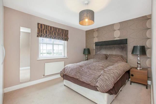 Bedroom 4 of East Nerston Grove, East Kilbride, Glasgow, South Lanarkshire G74