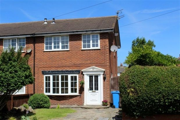 Thumbnail Property to rent in Springfield Drive, Thornton-Cleveleys