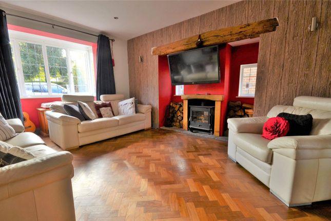 Lounge of Horley, Surrey RH6
