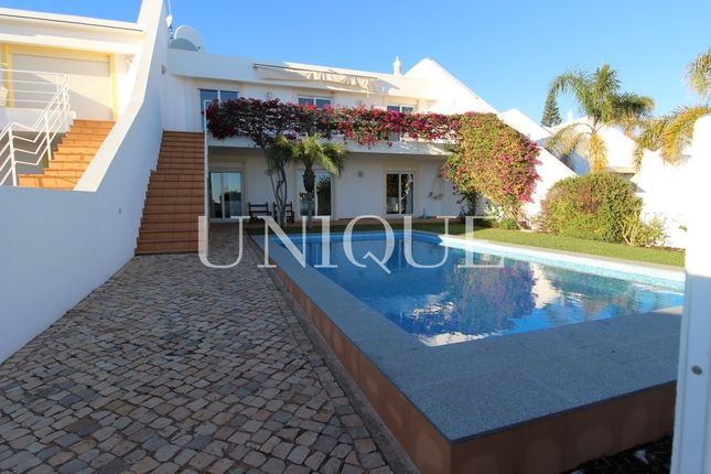 Praia Da Luz Luz Algarve 6 Bedroom Villa For Sale 43214659 PrimeLocation