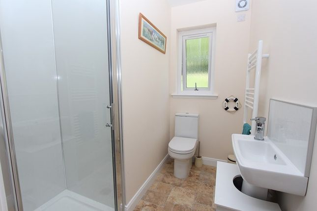 Shower Room of Farr, Inverness IV2