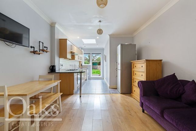 2 bed flat for sale in The Mews, Norbury Crescent, London SW16