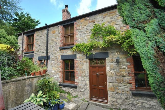 Thumbnail Cottage for sale in Bell Hill, Lydbrook