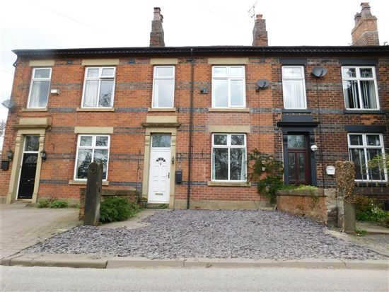 Thumbnail Property to rent in Common Bank Lane, Chorley