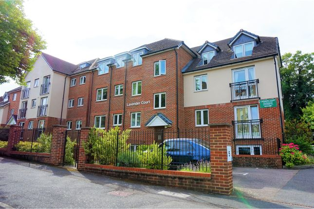 Thumbnail Property for sale in 6 Cavendish Road, Sutton