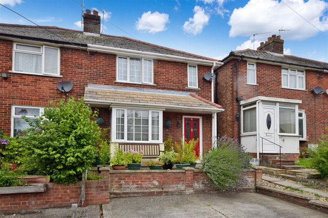 Thumbnail Semi-detached house for sale in Chapel Hill, Braintree