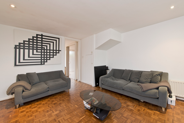2 bed terraced house for sale in Corner Green, London