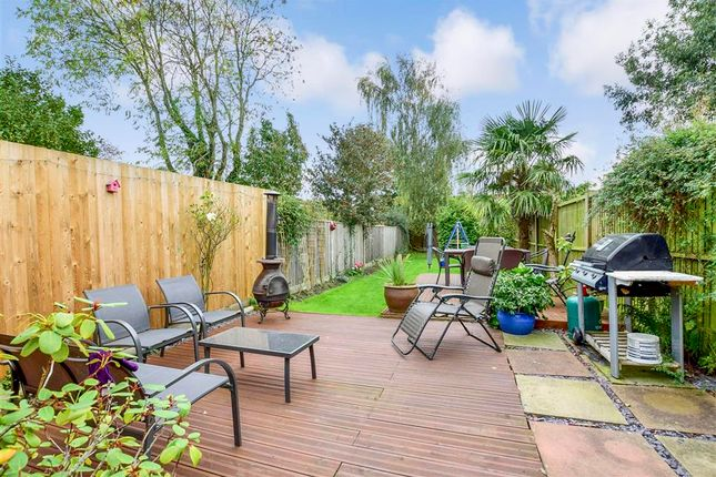 Thumbnail Semi-detached house for sale in Romney Road, Willesborough, Ashford, Kent