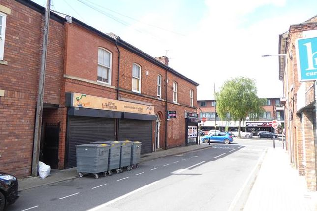 Photo 4 of 2/2A/2B Chapel Street/, 17-17A Wilmslow Road, Cheadle, Cheshire SK8
