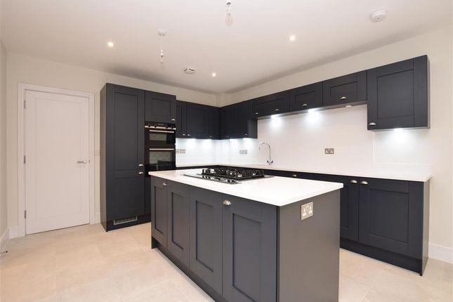 Thumbnail Detached house for sale in Brick Lane, Slinfold, Horsham, West Sussex
