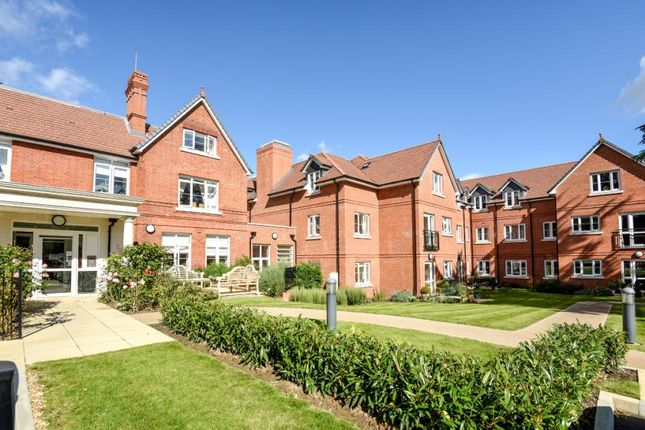 Thumbnail Property for sale in Faulkner House, St. Pauls Cray Road, Chislehurst
