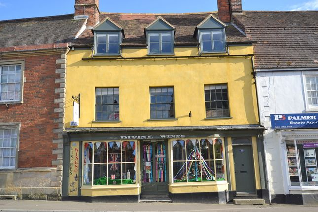 Thumbnail Retail premises for sale in Wincanton, Somerset