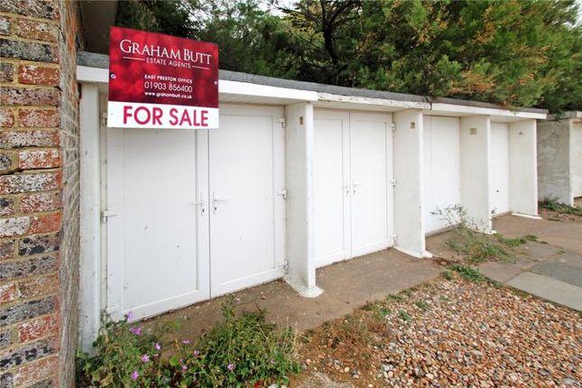 Mobile/park home for sale in South Strand, East Preston, Littlehampton