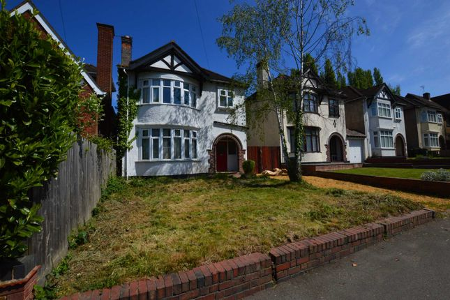 Thumbnail Detached house to rent in Fletchamstead Highway, Warwick University