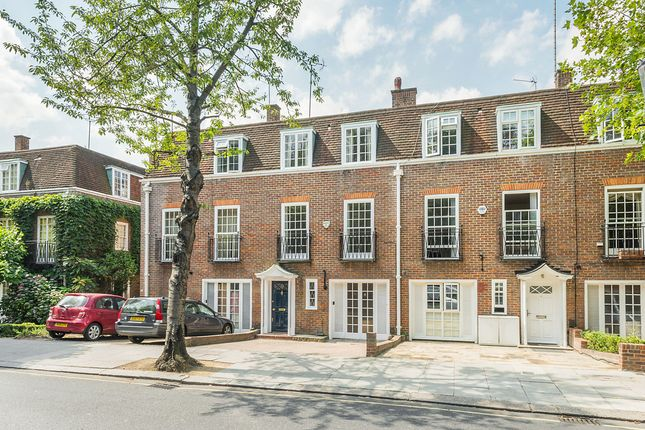 Thumbnail Property for sale in Abbotsbury Road, London