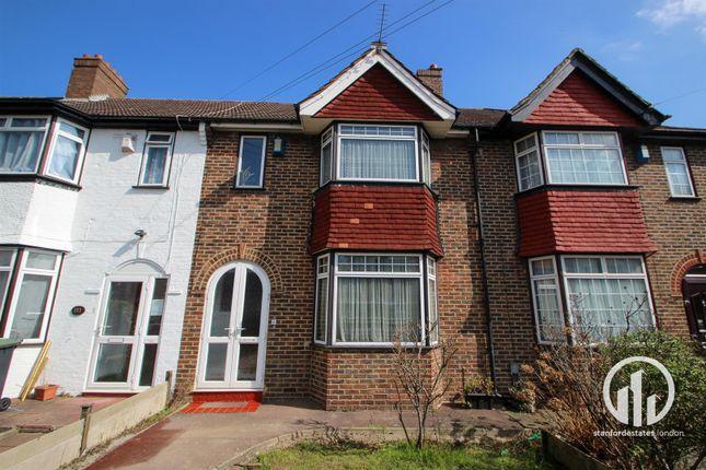 Thumbnail Property to rent in Verdant Lane, London