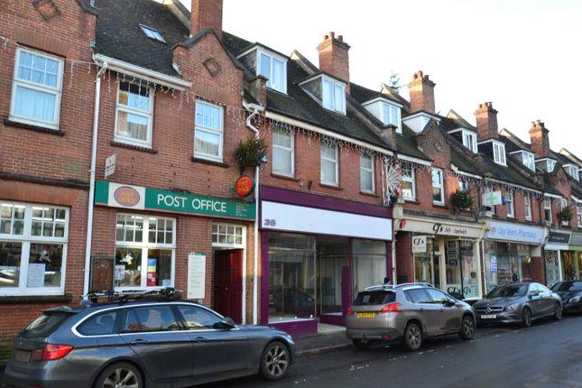 Thumbnail Office for sale in 35 Brookley Road, Brockenhurst