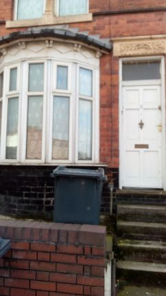 Thumbnail Terraced house to rent in Cobham Road, Birmingham