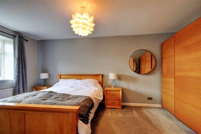 Bedroom Two of Newgate, Barnard Castle DL12