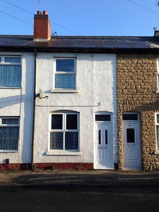 Thumbnail Terraced house to rent in Wolverhampton Street, Darlaston