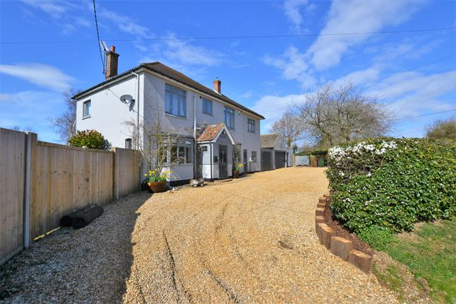 5 bed detached house for sale in Bradmere Lane, Docking, King's Lynn PE31