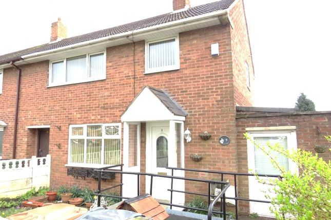 Thumbnail Terraced house for sale in Littleton Road, Willenhall