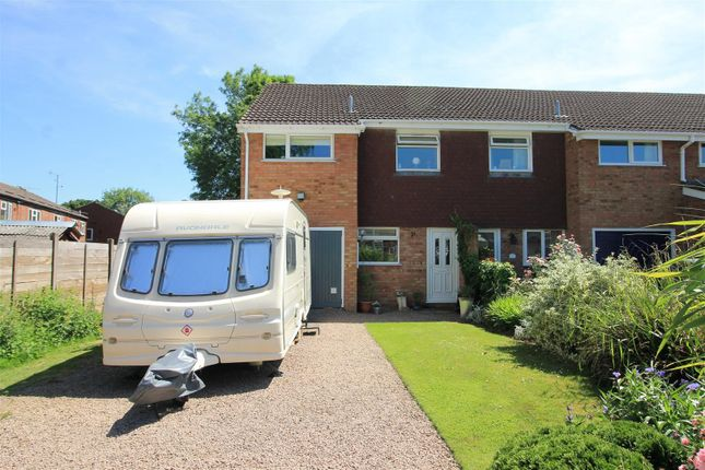 Thumbnail Semi-detached house for sale in Winslow Road, Bromyard