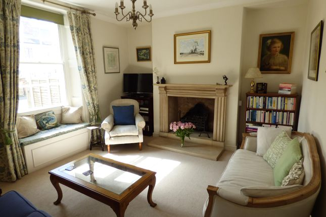 Sitting Room of Albion Street, Stratton, Cirencester, Gloucestershire GL7