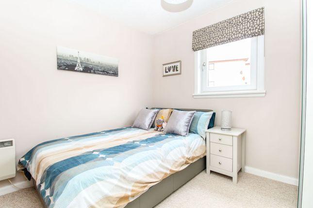 Bedroom of Charleston Gardens, Cove, Aberdeen AB12