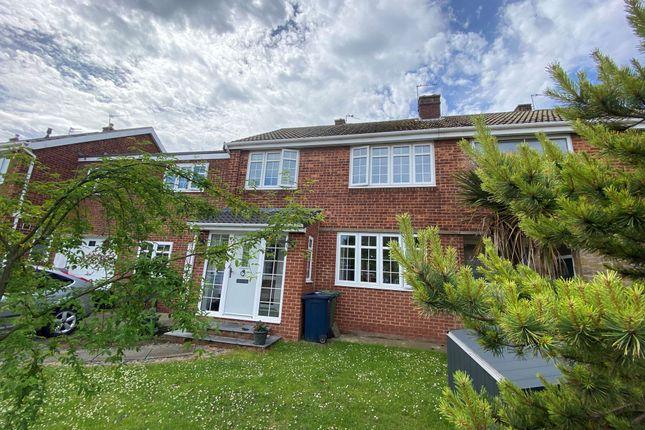 Thumbnail Semi-detached house for sale in Weardale Avenue, Sunderland
