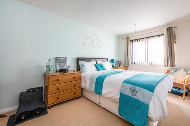 Bedroom 1 of Portsea, Southsea, Hampshire PO1